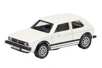 Volkswagen Golf Serie 1 GTI (1976) Schuco 1/87