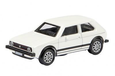 Volkswagen Golf Serie 1 GTI (1976) Schuco 1/87