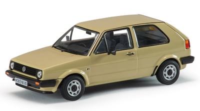 Volkswagen Golf Serie 2 1.3C (1984) Corgi 1:43