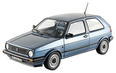 Volkswagen Golf Serie 2 CL 3 p. (1984) Norev 1:18