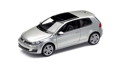 Volkswagen Golf Serie 7 2 ptas. (2012) Herpa 1/43