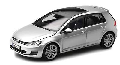 Volkswagen Golf Serie 7 5p. (2012) Norev 1:18