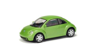 Volkswagen New Beetle (2004) Solido 1/64