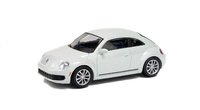 Volkswagen New Beetle (2015) Solido 1/64