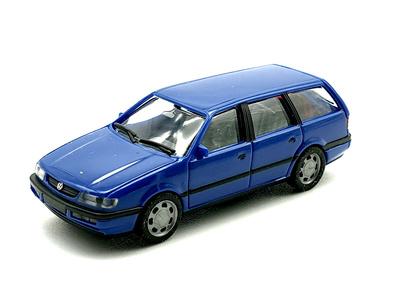 Volkswagen Passat (1988) Herpa 1/87