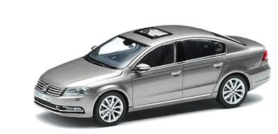 Volkswagen Passat B6 (2011) Herpa 1/43