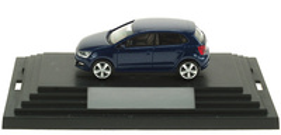 Volkswagen Polo Serie V (2010) Wiking 1/87