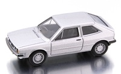 Volkswagen Scirocco Serie I (1974) Bub 1/87