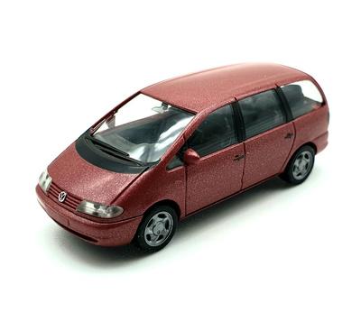 Volkswagen Sharan (1995) Herpa 1/87