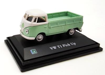 Volkswagen T1 Pick Up (1960) Cararama 1/72