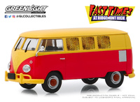 "Volkswagen T1 Station Wagon (1967) ""Fast Times at Ridgemont High"" (1982) Greenlight 1/43"
