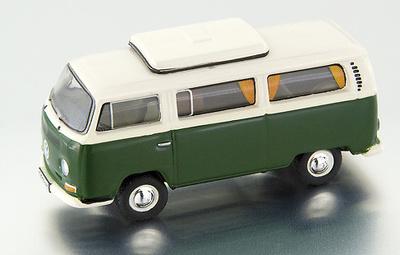 Volkswagen T2 Camping Bub 1/87