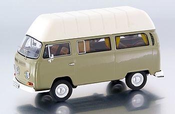 Volkswagen T2a Hochdach Camping (1970) Premium Classixxs 1/43