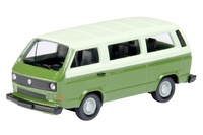 Volkswagen T3 Microbus (1979) Schuco 1/87