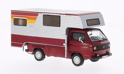 "Volkswagen T3a ""Célula móvil"" (1980) Premium Clasixxs 1/43"