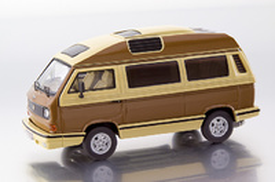 "Volkswagen T3a Camping Car ""Dehler"" () Premium Classixxs 1/43"