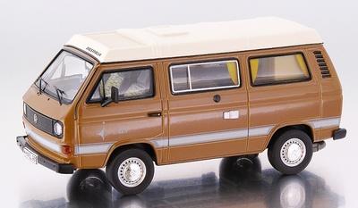 "Volkswagen T3a Camping ""Westfalia"" (1983) Premium Classixxs 1/43"