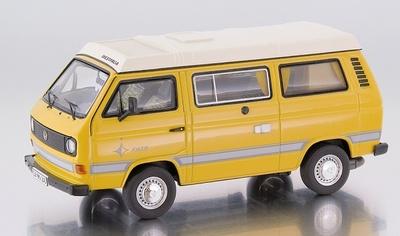 "Volkswagen T3a Camping Westfalia ""Joker"" (1983) Premium Classixxs 1/43"