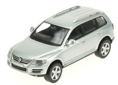Volkswagen Touareg serie I (2002) Wiking 1/87