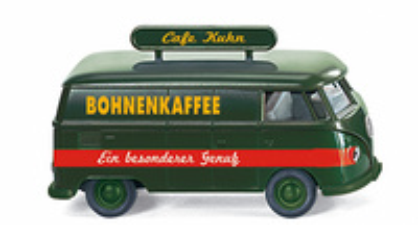 "Volkswagen Transporter T1 ""Bohnenkaffee"" Wiking 7970330 1/87"