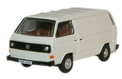 Volkswagen Transporter T25 (1979) Oxford 1/76