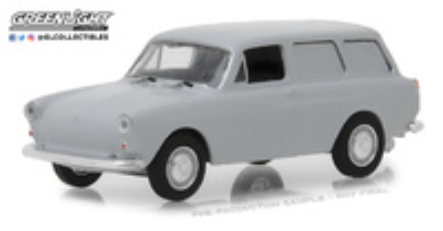 Volkswagen Type 3 Panel Van (1965) Greenlight 1/64