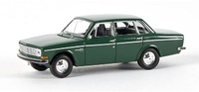 Volvo 144 (1966) Brekina 1/87