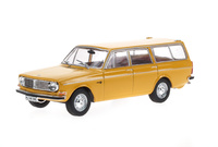 Volvo 145 (1973) White Box 1:43