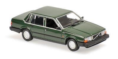 Volvo 740 GL (1986) Minichamps 1:43