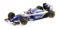 "Williams FW16 ""GP. Francia"" nº 2 Nigel Mansell (1994 ) Minichamps 1:43"