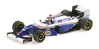 "Williams FW16B ""GP. Australia"" nº 2 Nigel Mansell (1994) Minichamps 1:43"