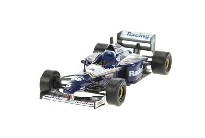 Williams FW18 nº 5 Damon Hill (1996) Sol90 1:43