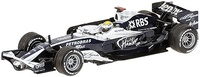Williams FW30 nº 7 Nico Rosberg (2008) Minichamps 1/43
